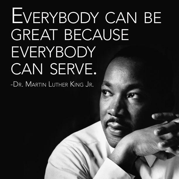 Martin Luther King Jr. Quotes