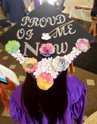 graduation cap pic